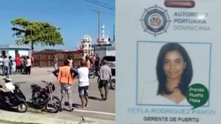 Investigan Supuesto Fraude Millonario En El Muelle De Puerto Plata
