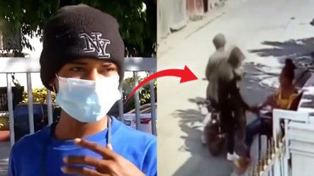 Atracadores En Motores Doblan El Pulso A Las Autoridades ¡Y De Qué Manera!