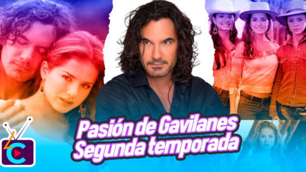 Una Trágica Muerte Abre La Segunda Temporada De Pasión De Gavilanes