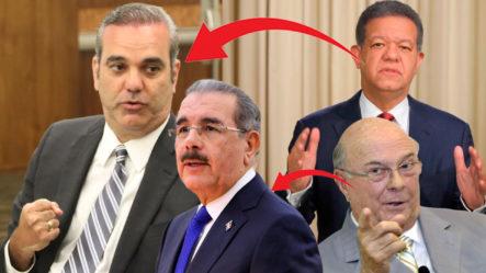 Según Diario Libre El Presidente Abinader Junto A Leonel Fernández Son Los Más Impuntuales¡mira Por Qué!