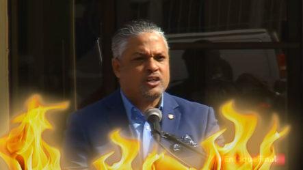 ¡Picante! República Dominicana Coopera Para Posible Extradición Para Funcionarios Y Militares