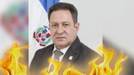 Juez Dicta Que Seguirá Detenido En EE. UU. El Narco-diputadoMiguel Gutiérrez