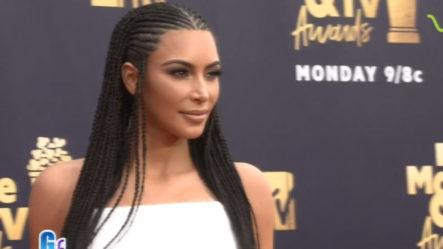 """Lluvia De Demandas"" Para Kim Kardashian Por Supuesta Explotación Laboral"