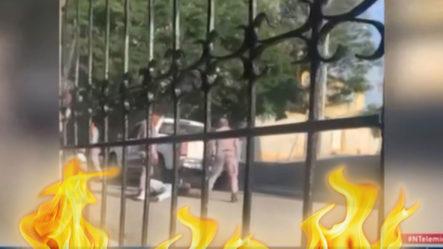 Ciudadanos Dicen Sentir Terror Ante El Aumento De Ola De Abuso Policial Por Supuesta Falta De Pago
