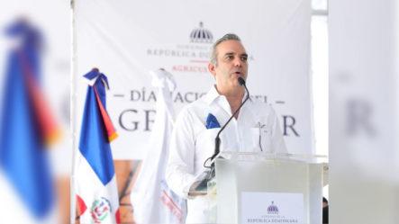 El Presidente Abinader Destaca Que RD Está Entre Los Primeros Lugares En El Proceso De Vacunación