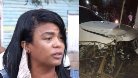 Familia De Joven Que Atropello A Dos Personas En Un Accidente Piden Perdón Por El Hecho