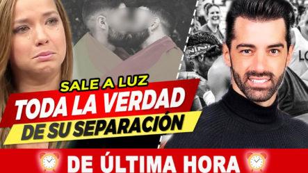 ¡SE REVELA LA CAUSA! de La Separación De Adamaris López Con Toni Costa