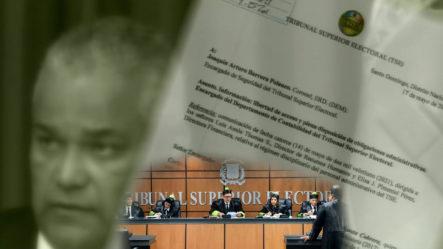Salen A La Luz Nuevos Indicios De Anomalías Por Gastos Injustificados En Tribunal Superior Electoral