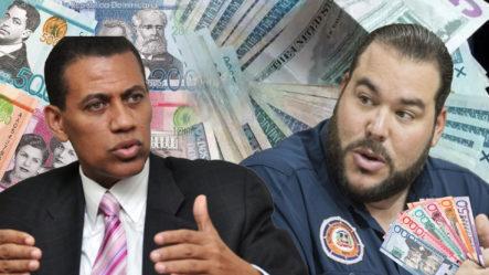 Por Supuesta Corrupción Guido Gómez Mazara Denuncia A Víctor Gómez Casanova ¡Andan 300 Millones De Pesos En El Aire!