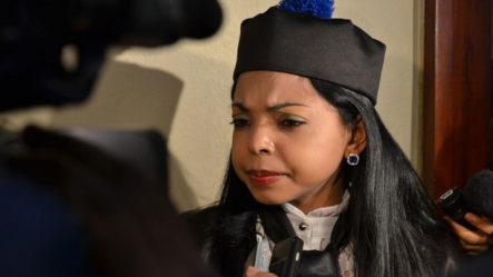 Piden Investigar A Fondo El Rumor De Atentado Contra La Vida DeYeni Berenice