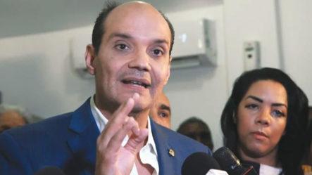 """Según Ramfis Trujillo """"El único Que Defendió La Soberanía Del País"""" Fue Su Abuelo"""