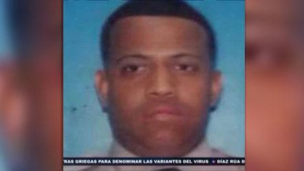 Conozca Quien Era El Policía Asesinado De 5 Disparos En Santo Domingo Oeste
