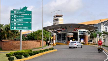 Se Entrega Hombre Que Llamo Al Aeropuerto Con Amenaza De Bomba Porque Su Novia Se Iba Del País