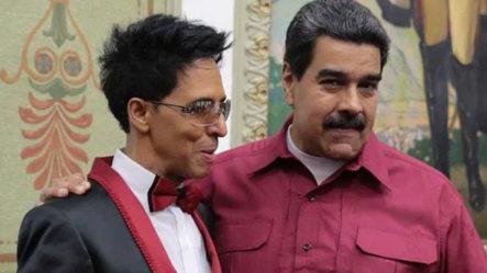 Bonny Cepeda Confiesa Que Nicolás Maduro Le Pagó 60 Mil Dólares Por Cantarle En Su Cumpleaños