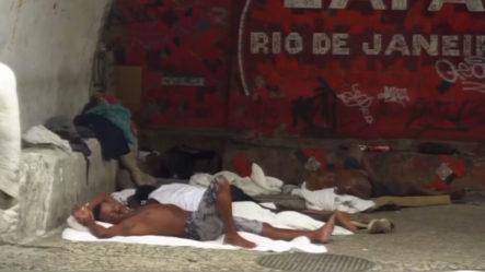 1.6 Millones De Haitianos Salen De Haití A Países Latino Americanos En Busca De Mejor Vida