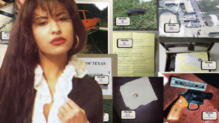 Todo Sobre La Muerte De Selena Quintanilla