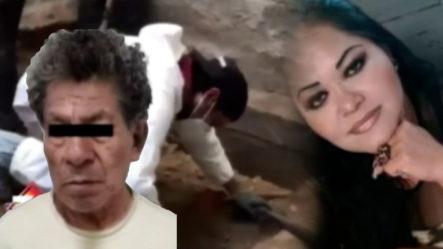 ¡Insólito! Asesino En Serie Confiesa Que Después De Matar A Sus Víctimas Se Los Comía