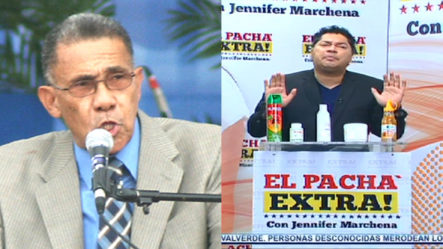 El Pastor Ezequiel Molina Recibiría Una Señal De Dios O Una Revelación Para Hablar Así De La Vacuna