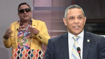 Senador Del PRM Dice Que El 90% E Los Ministros De Este Gobierno No Resuelven