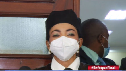Fiscales Investigan La Trama De Atentado Contra Yeni Berenice