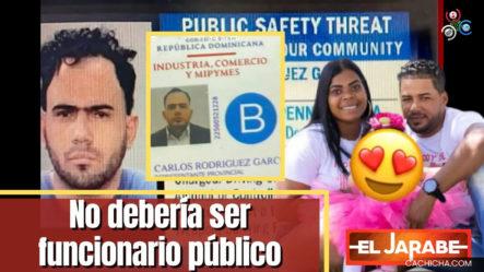 Ministerio Público Y DNCD Realizan Operativo Antidrogas En El Sector San Martín De Porres