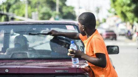 Ministro De Trabajo Crea Plan En Busca De Eliminar El Trabajo Infantil EnSantiago