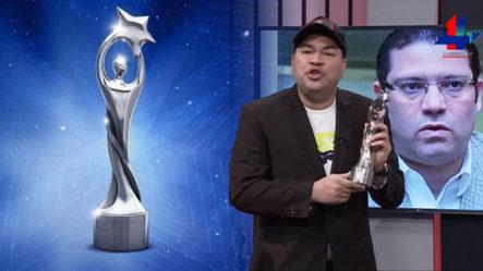 El Pachá Da Las Gracias Que No Le Dejaron Dar En Los Premios Soberano | Tocando Fondo