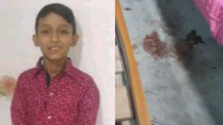 Acusan A Un Padre De Abusar, Torturar Y Asesinar A Su Hijo Para Vengarse De Su Madre