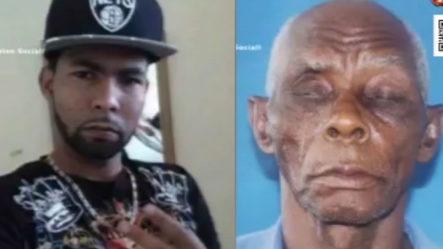 Hombre Asesina Quemando A Un Anciano No Vidente Luego De Robarle, Porque Le Reconoció La Voz