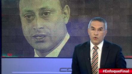 Durante La Gestión De Jean Alain La Procuraduría Se Convirtió En Comando De Campaña Del PLD