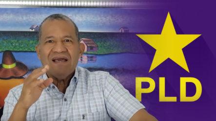 La Obsesión Por El Enriquecimiento Acelerado Del PLD, Domingo Páez
