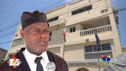 Avanzan Los Procesos De Construcción Del Nuevo Palacio De Justicia En Santo Domingo