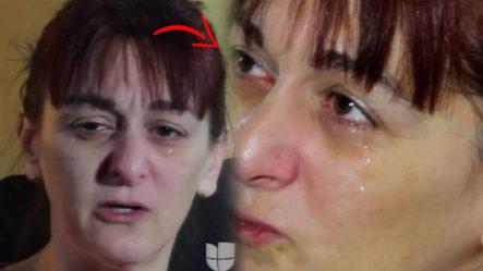 Mujer Que Fue Violada A Los 8 Años ¡revela Cómo Pasó Todo!