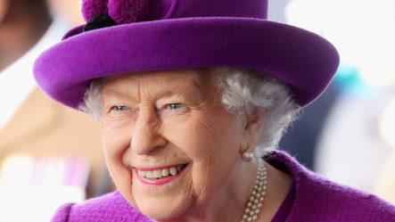 El Secreto De La Reina Isabel II Para Mantenerse Lúcida Y Saludable