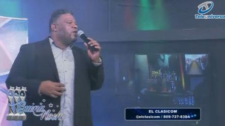 Presentación Musical Del Clasicom En | Buena Noche