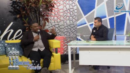 El Clasicom Explica Su Historia En | Buena Noche