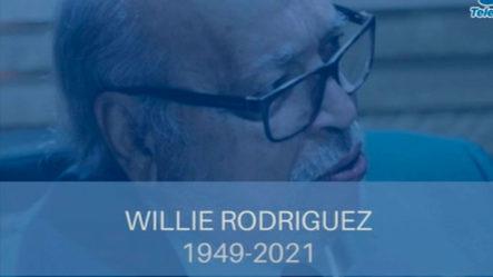 Conmemoran El Fallecimiento De Willie Rodríguez En | Buena Noche