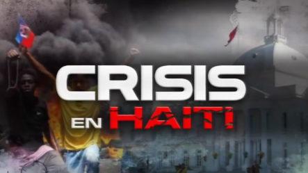 Declaraciones De Personas Hablan Sobre La Muerte Del Presidente De Haití