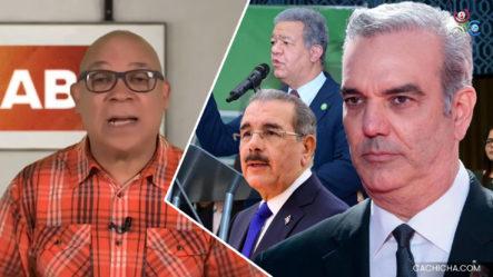 """EL PIRO LE VUELVE A RESPONDER A LA BOCINA ABIGAÍL SOTO Y LE DA SU """"RAMPLIMAZO"""""""