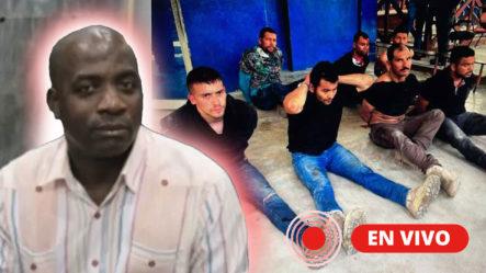 ¡En Vivo! Periodista Haitiano Revela Toda La Verdad De Como Capturaron A Los Implicados De La Muerte Del Presidente Moise