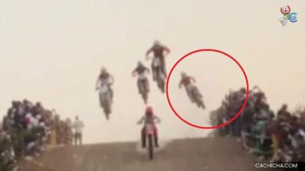 Capo Haitiano Y Peligroso Se Fuga Tras Sangriento Motín Que Deja 8 Muertos