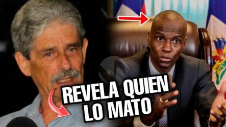 Se Revela Supuestamente Quienes Fueron Los Que Asesinaron Al Presidente De Haití, Jovenel Moïse