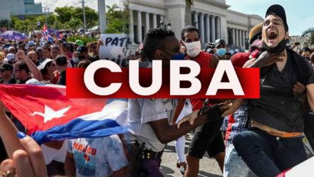 Todos Los Detalles De Lo Que Estan Viviendo Los Cubanos Tras Protesta