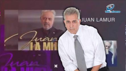 La Pregunta De Nelson Javier A Juan La Mur ¿cual Es Su Fantasía? En    Buena Noche