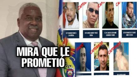 ¿Qué Les Prometió A Los Sicarios El Presunto Autor Intelectual Del Magnicidio De Haití?