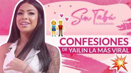 Las Confesiones Más Picantes Sobre Yailin La Más Viral (Dj Samny)