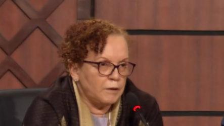 El Consejo Nacional De La Magistratura Inicia La Entrevista Para Ser Miembros Del Tribunal Superior