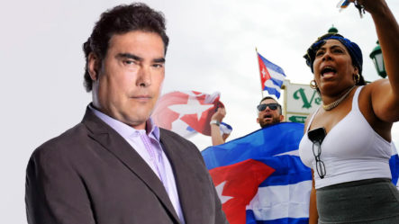 El Actor Eduardo Yáñez Advierte A Los Mexicanos Para Que No Caigan En La Misma Situación De Cuba