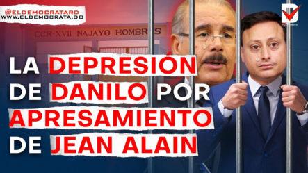 Danilo Medina Con Temor De Ser Apresado Después Del Proceso De Jean Alain En La Operación Medusa