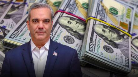 Presidente Abinader Habla Sobre Proyecto De Ley Para Revisar La Estructura De Costo De Los Combustibles